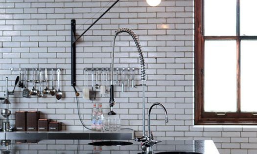 Industrial kitchen design kitchen interior design kitchen decorating before and after kitchen