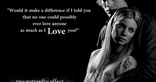 The Butterfly Effect | Quotes | Pinterest | Butterfly ...