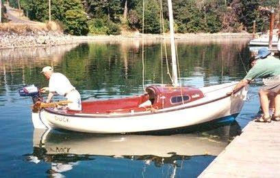 Nordica 16 Sailing Dinghy Boat Design Small Boats