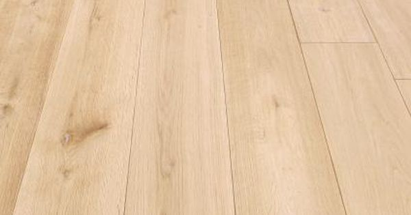 Parquet Massif Deco Mode Chene Brut Naturel 15 Mm