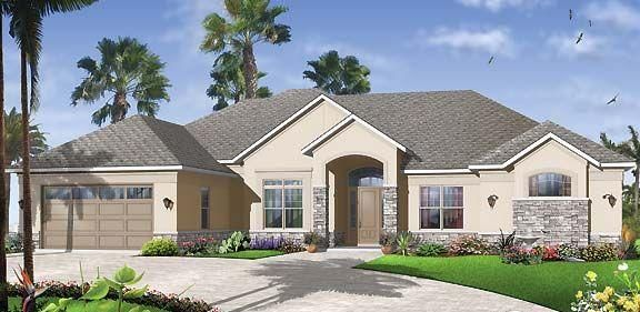 Plantas e modelos de casas estilo americano 17 modelos 4 - Casas estilo americano ...