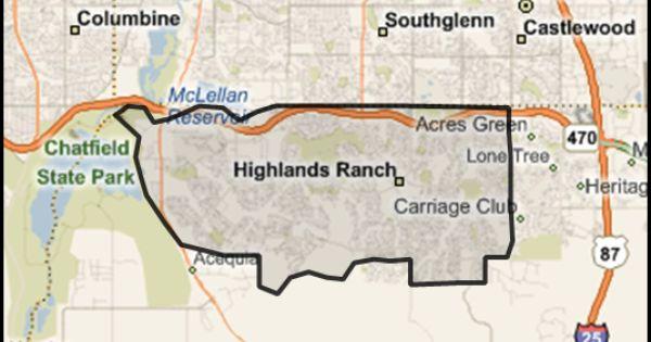 Highlands Ranch Colorado Robert Jani Bielenberg Robert Jani Bielenberg Highlands Ranch Highlands Ranch Colorado Ranch