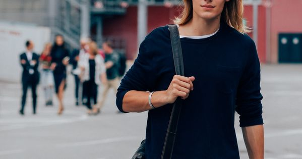 The Best Street Style From Milan Fashion Week 39 S Menswear Shows Milan Fashion Gq And Milan