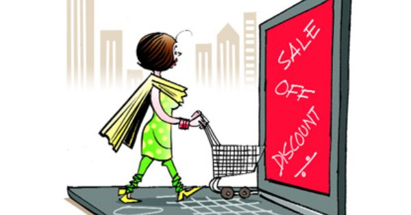 Now Small Towns Fuel E Tailers Flipkart Myntra Jabong One Of