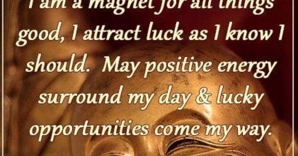 Good Luck Prayer Quotes