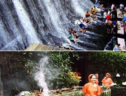 This Slice Of Heaven Is Hidden In The Quezon Province Of