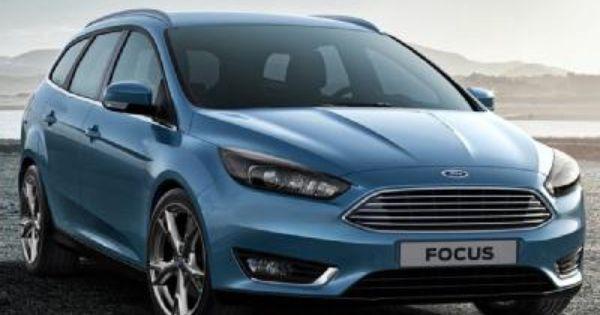 Offerte Ford Promozioni E Prezzi Agosto 2020 Configuratore Auto Drivek Auto Ford Focus Station Wagon