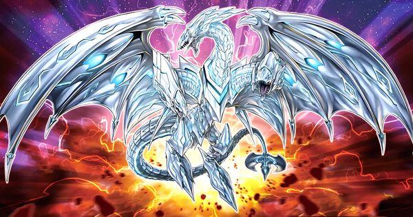 Neo Blue Eyes Ultimate Dragon Full Artwork By Alanmac95 Dragon Artwork Ultimate Dragon Yugioh Dragons