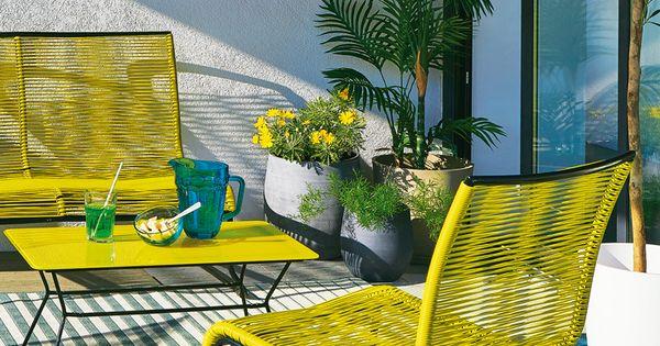 Salon De Jardin Scoubi Alin A Jeu Concours Pinterest