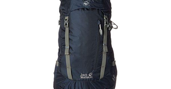 Jack Wolfskin ACS Hike 24 Pack Backpack Rucksack Damen neu