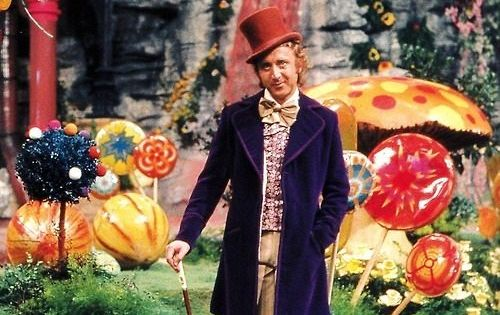 Classic Movie willy wonka