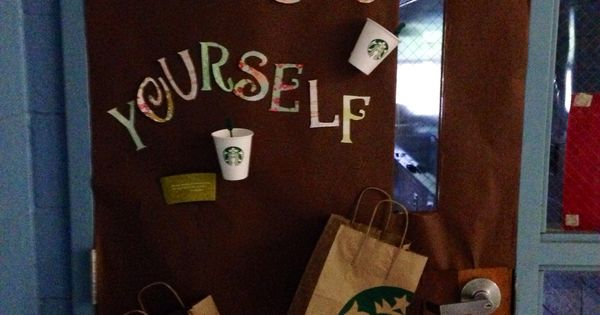Coffee House Classroom Theme School Stuff Pinterest