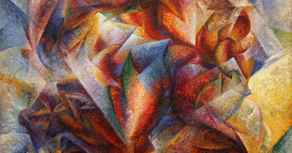 an analysis of dynamism of a soccer player by umberto boccioni in the museum of modern art An analysis of dynamism of a soccer player by umberto boccioni in the museum of modern art  geopolitik modern an analysis of the american history and the.