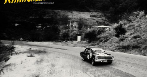 marcia s gift chevy nova 327 la carrera panamericana 2012 by ranachilanga chevy nova chevy carrera pinterest