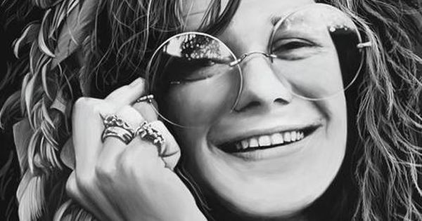 """Don't compromise yourself. You're all you've got.""― Janis Joplin by artcova on"
