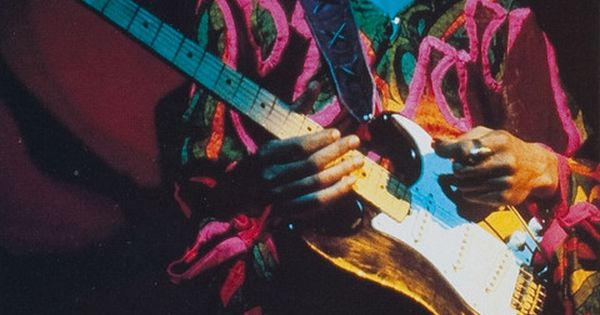 a biography of john allen jimi hendrix an american rock guitarist James marshall jimi hendrix (born johnny allen hendrix  1970) was an american guitarist,  greatest electric guitarist in the history of rock music by other.