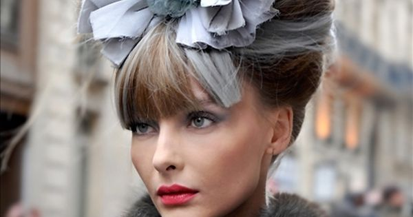 HAT LOVE! Chanel Haute Couture