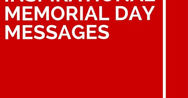 memorial day message commandant marine corps