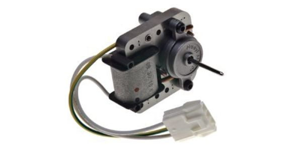 Frigidaire 297250000 Motor For Refrigerator By Frigidaire 25 00 From The Manufacturer Frigidaire 297 With Images Frigidaire Fan Motor Refrigerator Prices