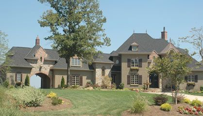 Pin By Chris On Home French Country House Designs French Country House French Country House Plans