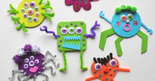 Pre school school craft and craft ideas on pinterest