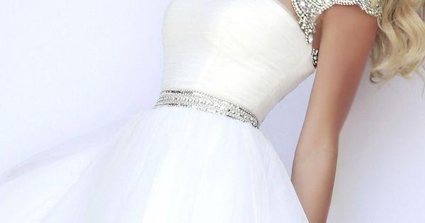 Dancing dress?