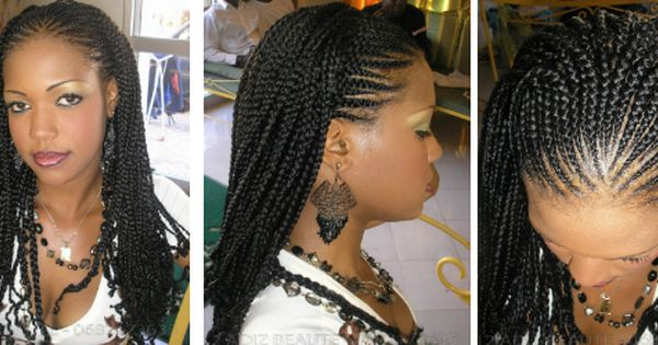 Crochet Braids Nashville : African hair braiding, Hair and Africans on Pinterest