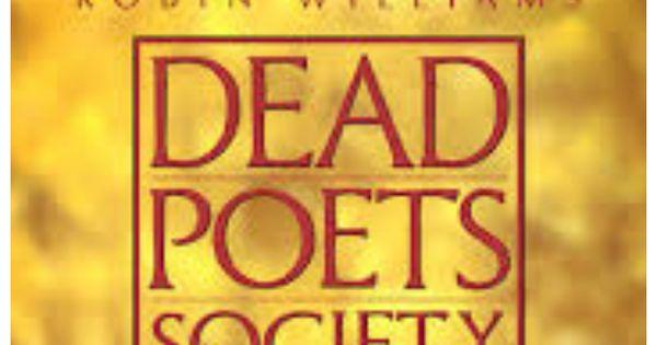dead poet society essay transcendentalism