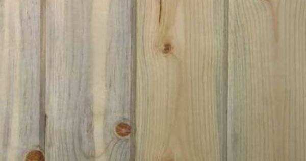 How To Strip Paint Off Knotty Pine Pickling Pine And Dads