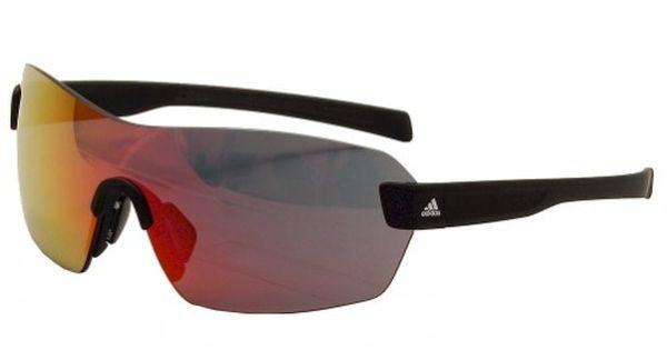 Derritiendo Velo gobierno  Adidas Men's Arriba A422 A/422 6054 Matte Black/Silver Sport Shield  Sunglasses | Sunglasses, Pure products, Outfit accessories
