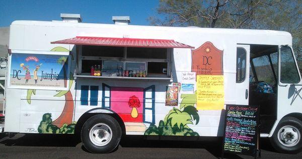 Gourmet Grillers Food Truck
