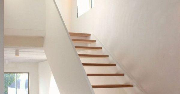 Escalier Design Moderne 79 Id Es En Bois B Ton M Tal Verre M Taux Design Et Interieur