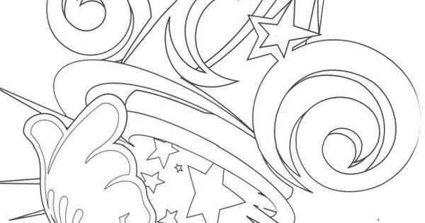 Sorcerer Mickey Hat Mickey Coloring Pages Disney Coloring Pages