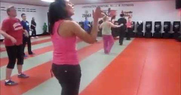 Kardio Kim Johnson Zumba Fitness Video Full Class Youtube