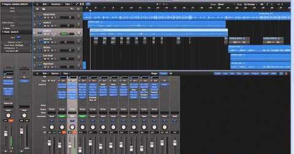 Logic Pro X How To Do Echoes Like Kanye West Travi Scott Logic Pro Logic Pro X Music Tutorials