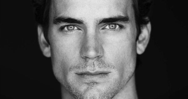 matthew bomer from white collar just got casted as christian grey for