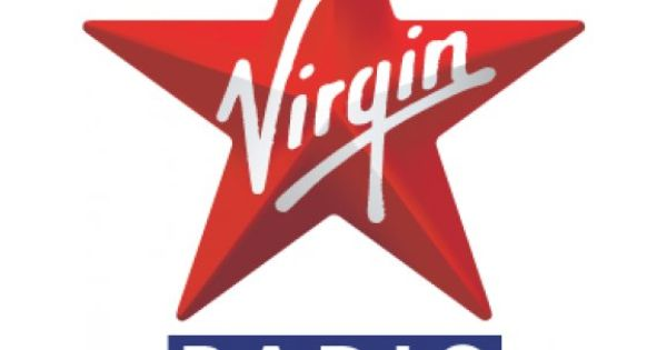 Logo Of Virgin Radio Dubai Radio Old Time Radio Logos