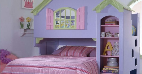 Image Detail For Bunk Bed Dollhouse Bunk Beds Doll