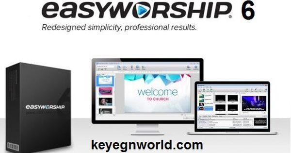 easyworship 2010 free  crack