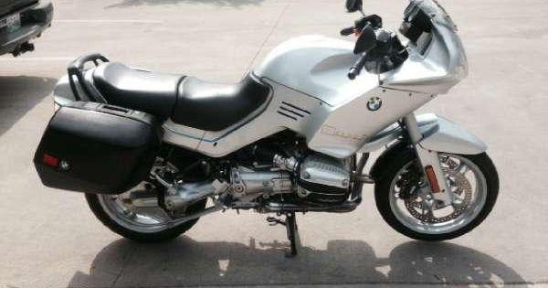 2002 Bmw R 1100 Rs 5 999