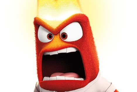 Anger Inside Out Transparent Png Clip Art Image Movie Inside Out Inside Out Characters Animation Character Drawings