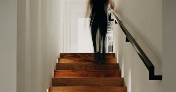 ... escalier led - 30 idées modernes et originales  Pinterest  LED et