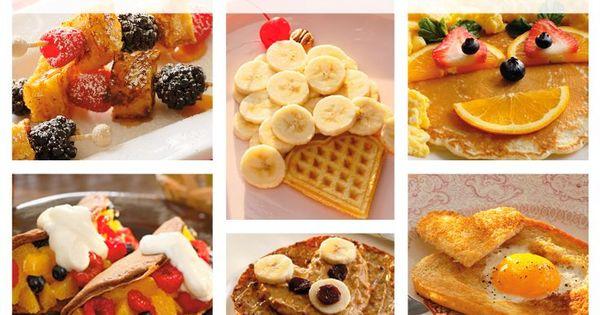 Classroom Breakfast Ideas : Fun breakfast ideas for kids teaching classroom and