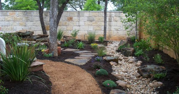 Landscapers Austin, Texas, landscaping, texas native plants, water features, rock and masonry