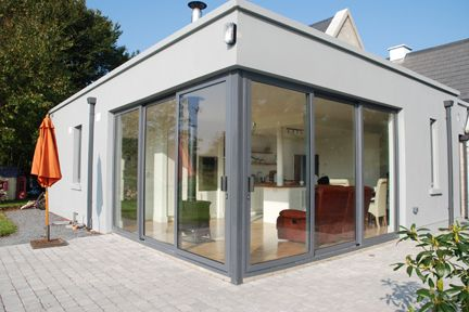 Image Detail For Home Extension Munster Joinery The Professionals You Can Trust House Extension Design House Exterior House Extensions