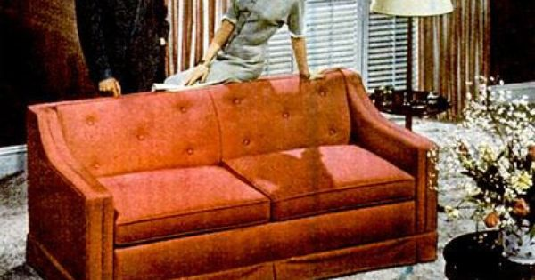Phenomenal 1940 S Couch Sofa Davenport 1940S Vintage Sofa Couch Pdpeps Interior Chair Design Pdpepsorg
