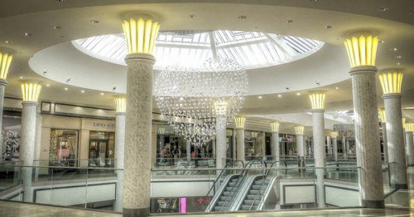 Intu Metro Centre Shopping Mall Design Shopping Mall Interior Mall Design
