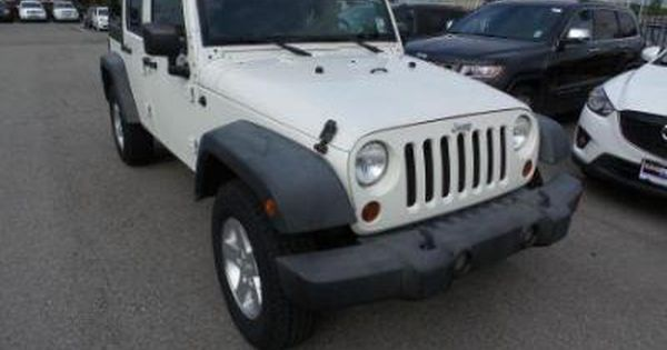 2009 Jeep Wrangler Unlimited X With Images 2009 Jeep Wrangler