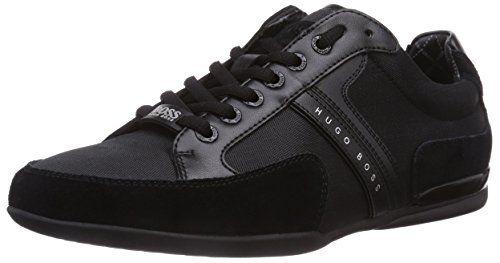 Hugo boss mens shoes