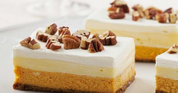 Cake Recipes Impressive: This Dessert Looks Impressive